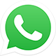 Logotipo Whatsapp 80 pixel